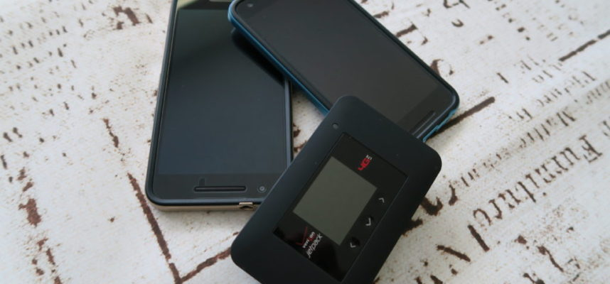 Nexus 6p Nexus 5x