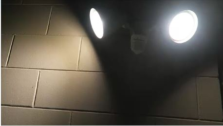 Best outdoor security lights at night vigil prudence rab super stealth aloadofball Choice Image