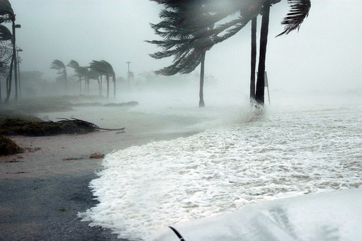 Things You Should Consider When Preparing For A Hurricane